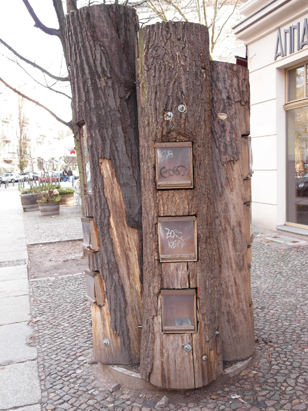 booktree in berlin
